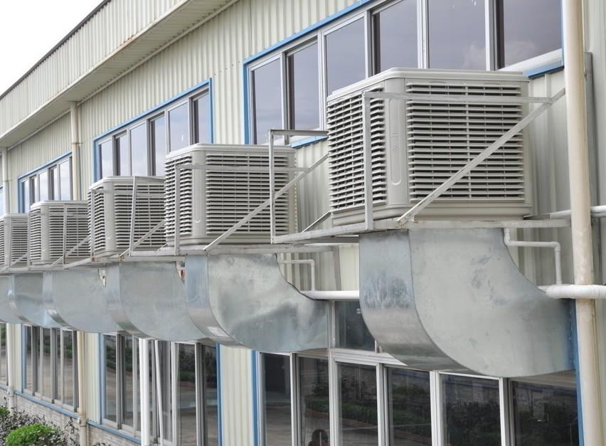 稳定的四川防爆耐温风机工厂