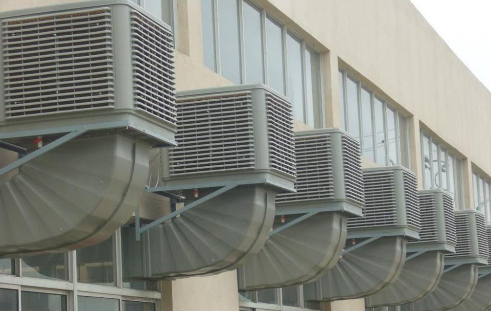 知名的成都工业冷风机厂家订做